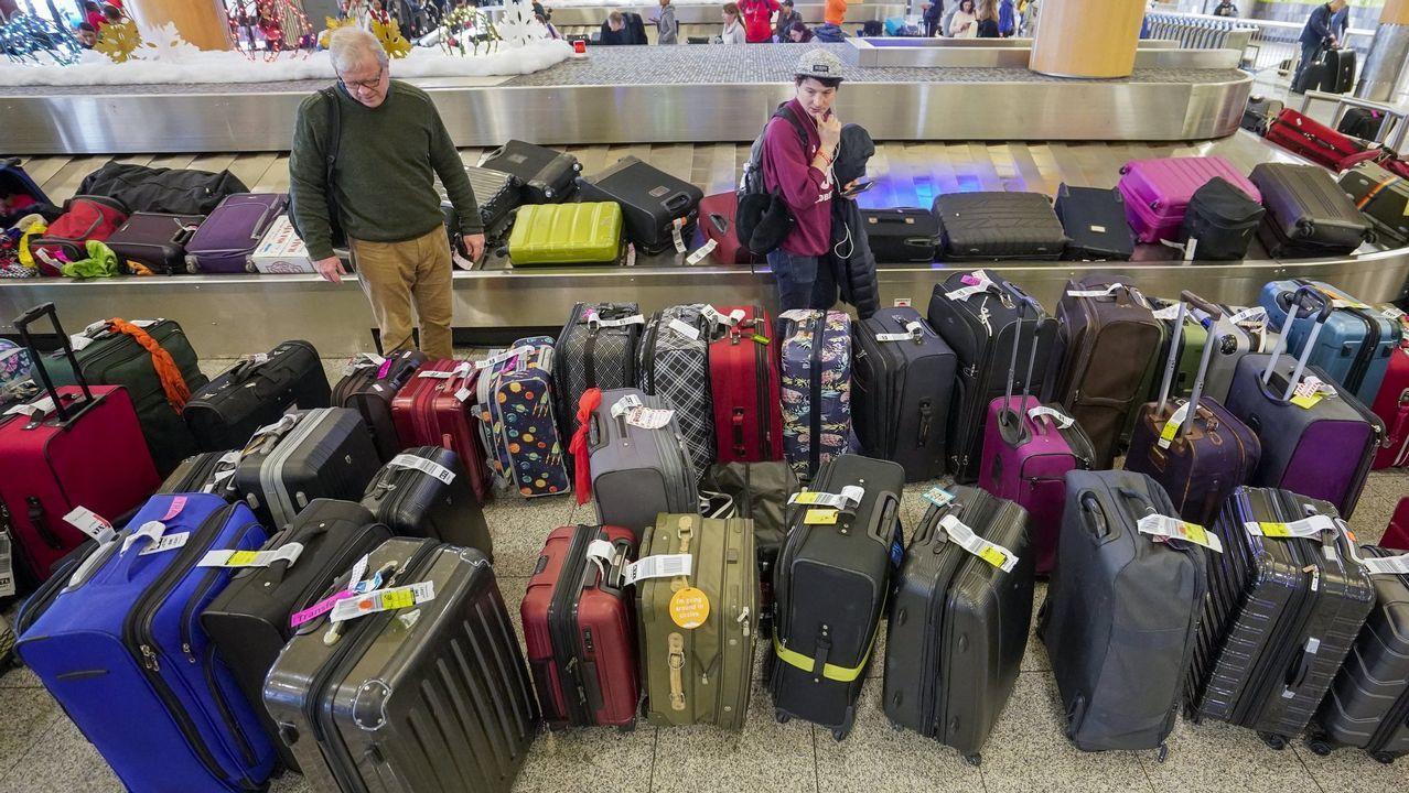 a88af48bd ¿Qué equipaje puedes llevar en cabina en las diferentes compañías aéreas?