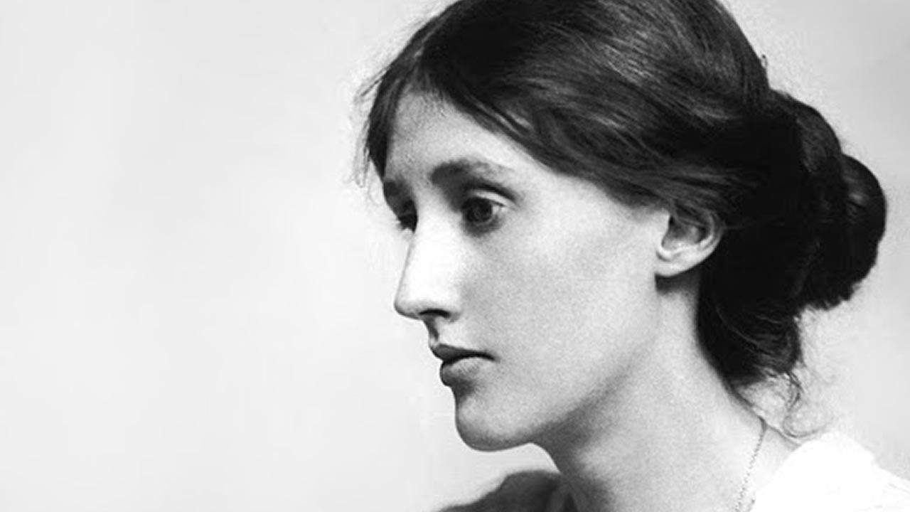 Resultado de imagen para Virginia Woolf