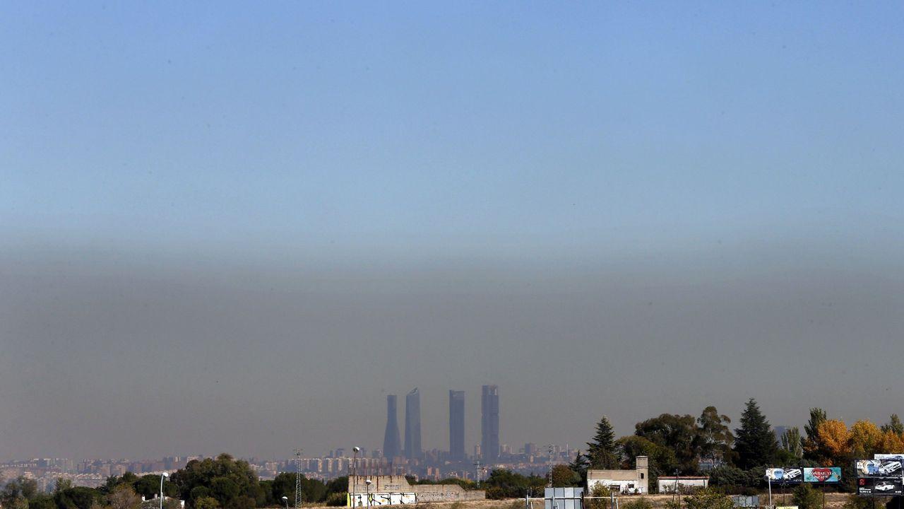 La UE da a España siete días para elaborar un plan contra la contaminación  del aire b25a9a86492