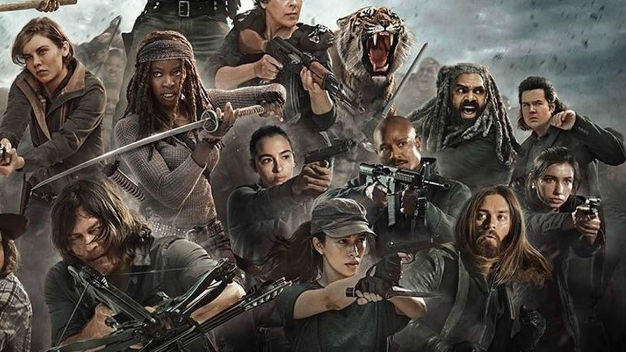 Qué personaje de «The Walking Dead» puede morir por falta de acuerdo?