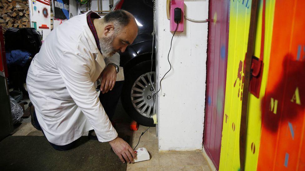 Cuarto Milenio» viaja hasta Carballeda de Avia para investigar sobre ...