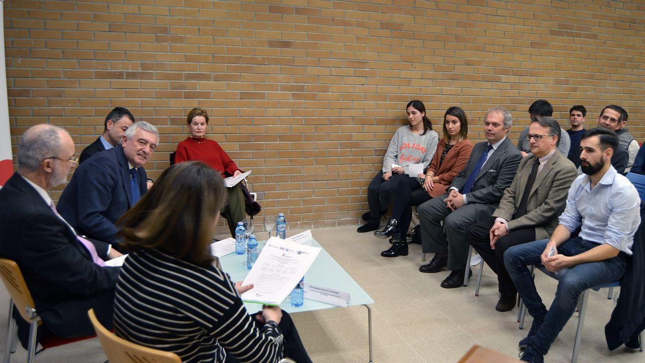 Arranca Mozos Con Ideas La Propuesta De Explorer Usc Lugo