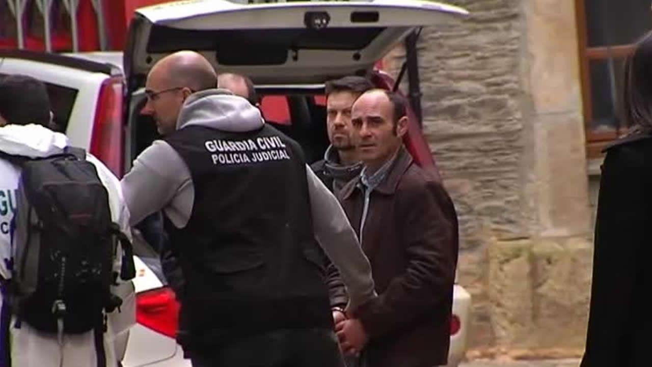 Un psicólogo examina al asesino confeso del crimen de Navia