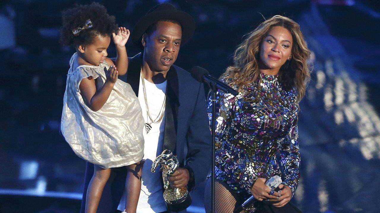 01249756b8 De tal palo... tal astilla: los hijos de Beyoncé, las Kardashian o los  Beckham ya son famosos
