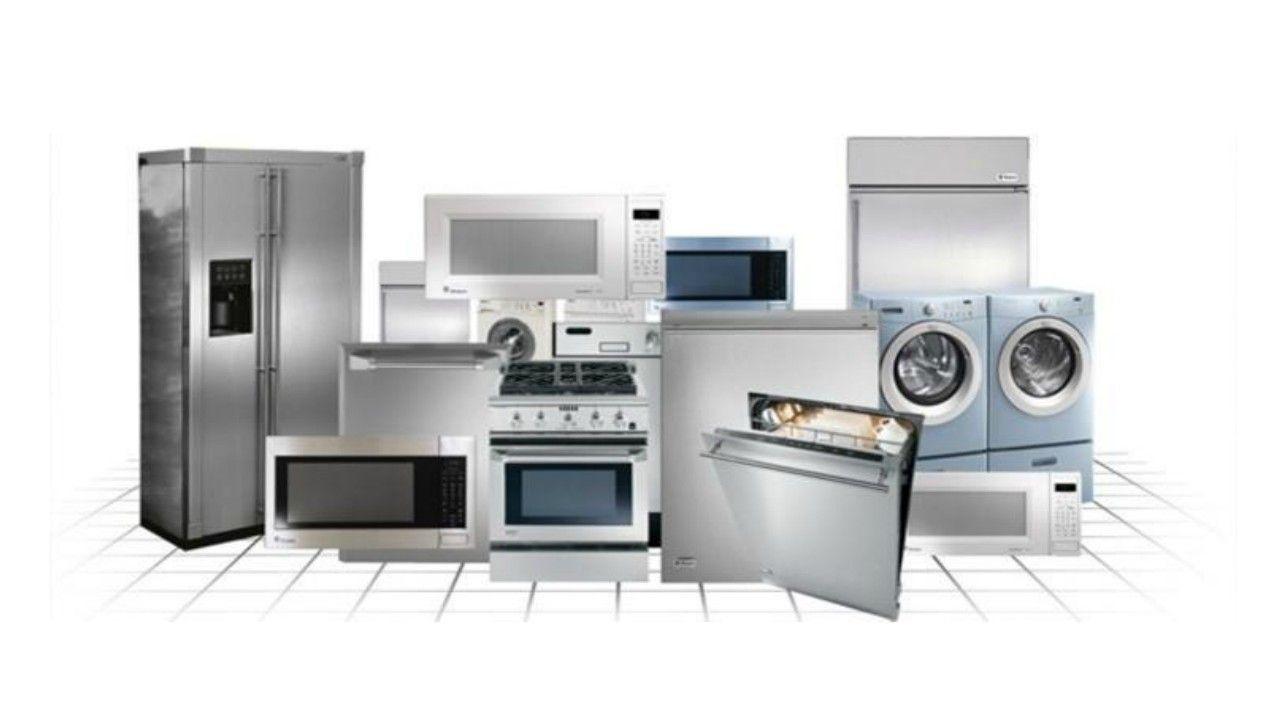 Cuánto cuestan los electrodomésticos de una cocina?