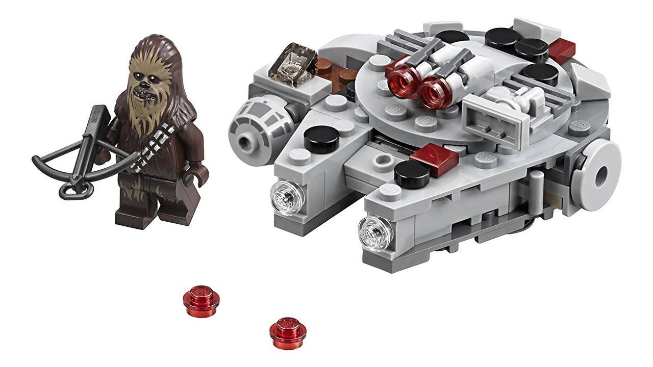 Star Wars»: 15 objetos solo aptos para frikis