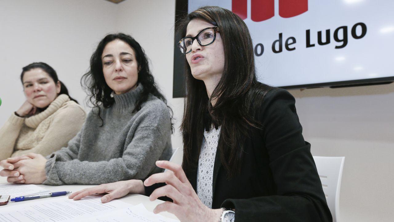 Putas y escorts en Lugo - ContactosFaciles