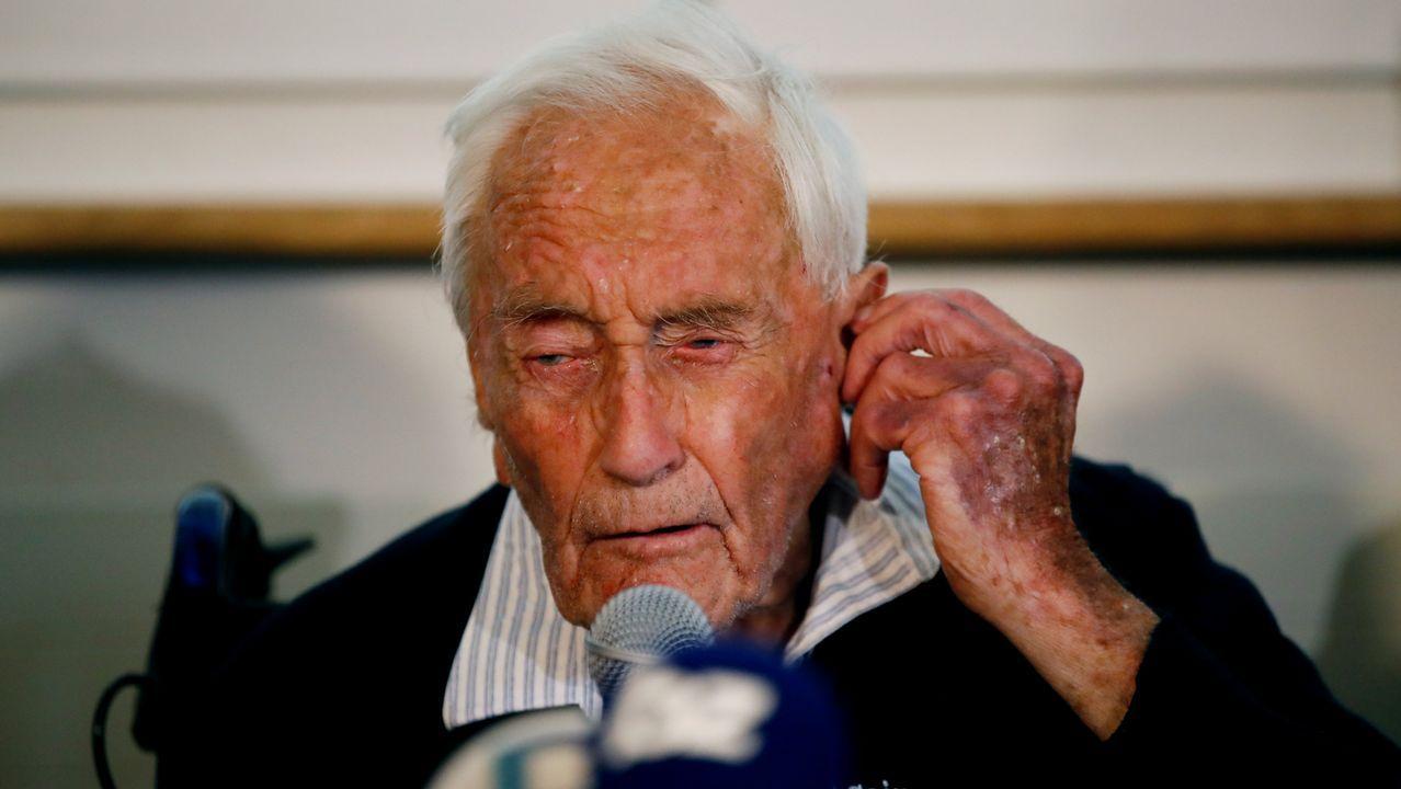 Image result for Científico australiano muere en Suiza por eutanasia