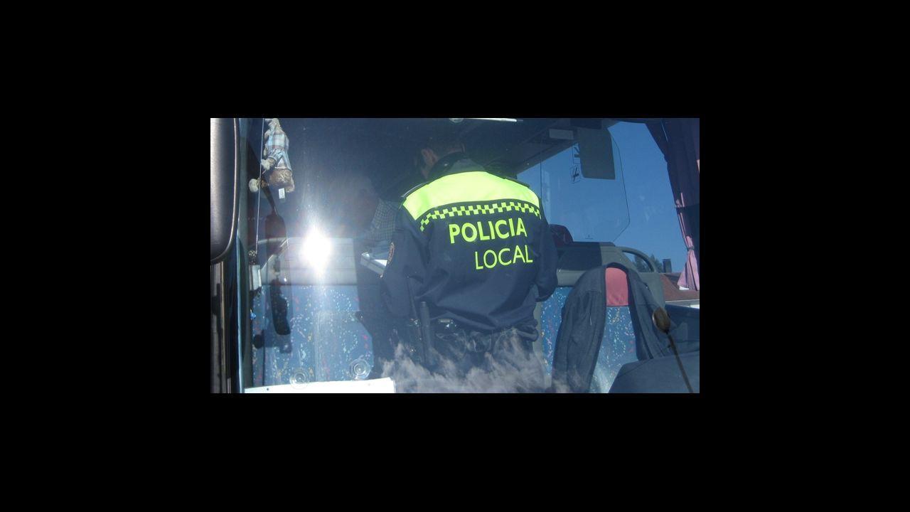 9b6499de7 Los agentes de la Policía Local de Teo podrán realizar tareas de vigilancia  vestidos de paisano