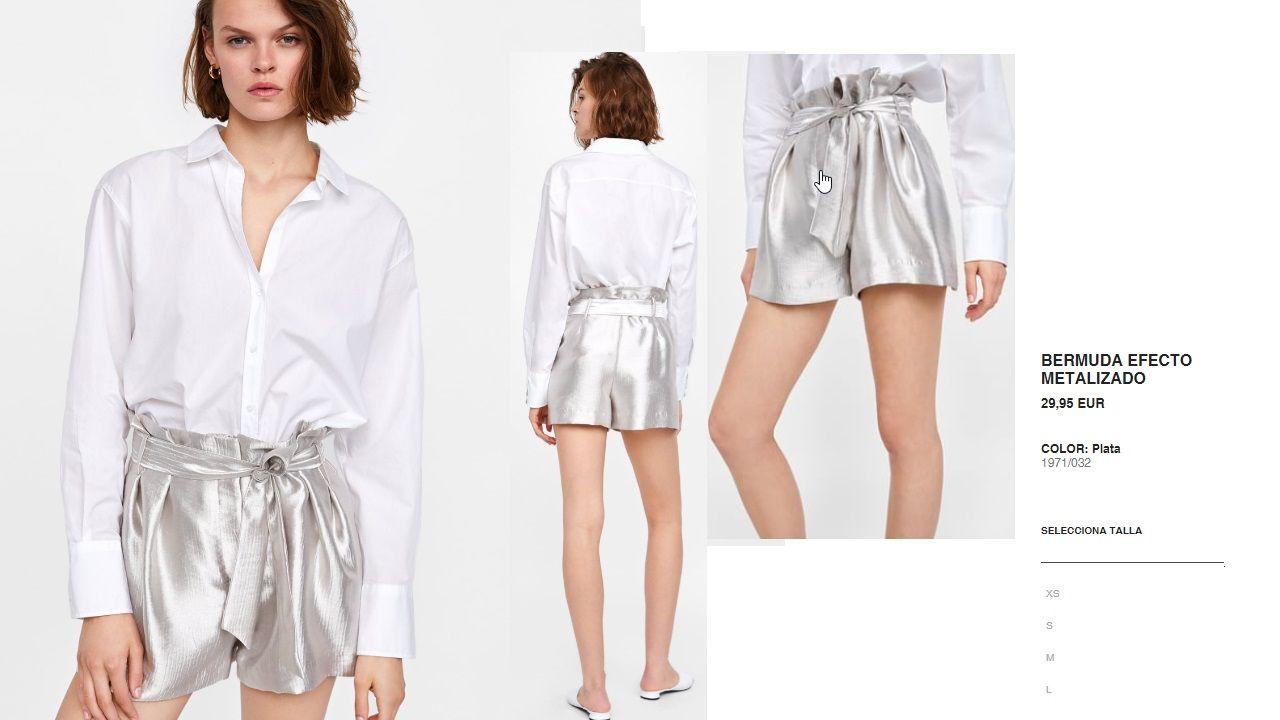 2f5f5a99 Rebajas en Zara: Las prendas que ya no podrás comprar