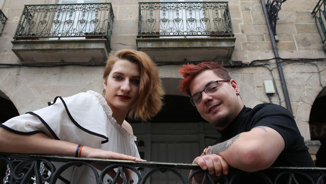 Contactos gays Ourense
