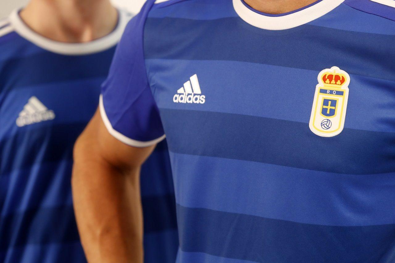 Adidas El De Triunfa Entre Nueva Oviedismo La Colección 7fwt4t