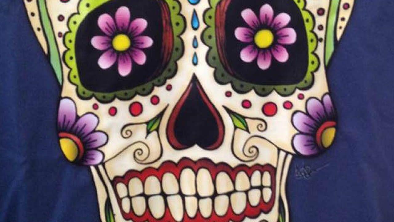La Catrina De Su Amor Por México