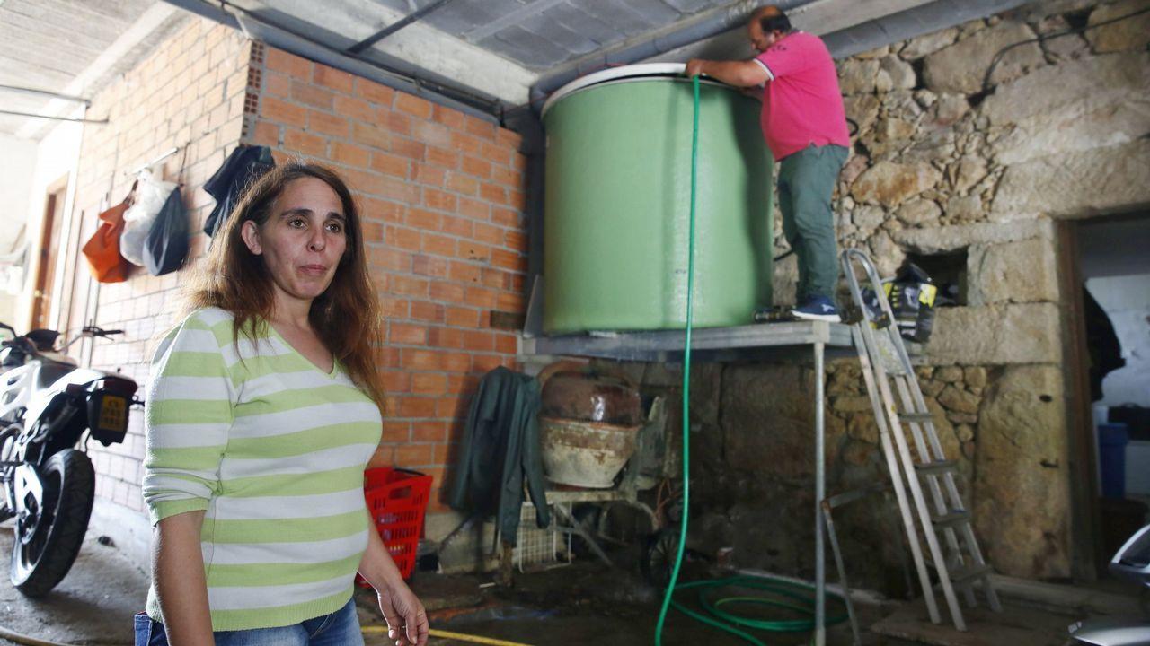 Adif adjudica las obras para reponer los trece pozos de agua que secó el Eje Atlántico en Barro