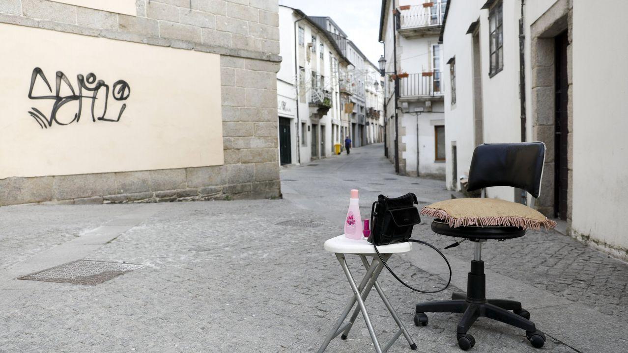 solo hablan castellano prostitutas y delincuentes es legal irse de prostitutas