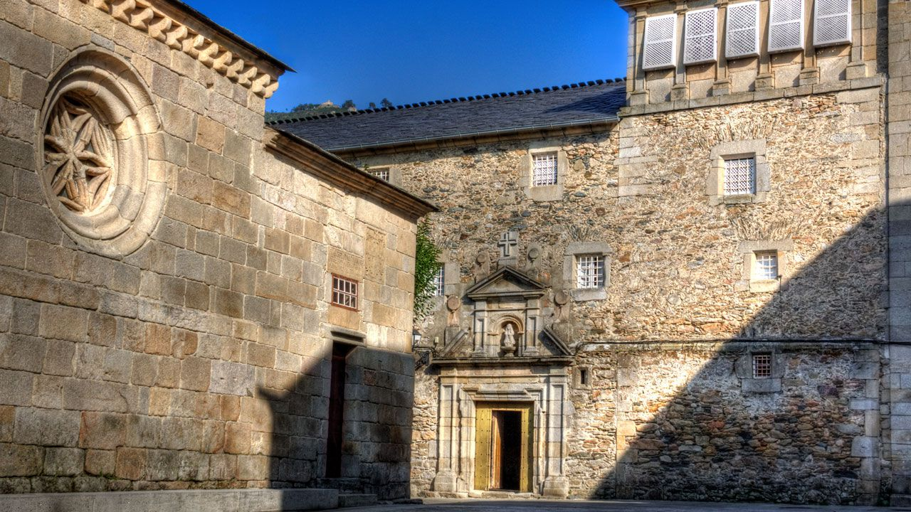 2. Mirador de San Roque, vistas aseguradas