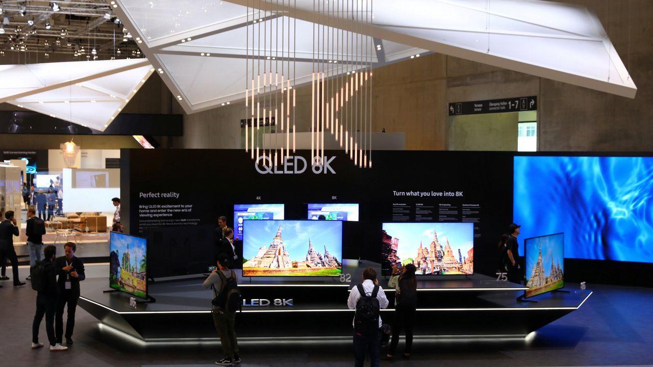 7b6b96ac18d43 Los televisores 8K llegan al mercado