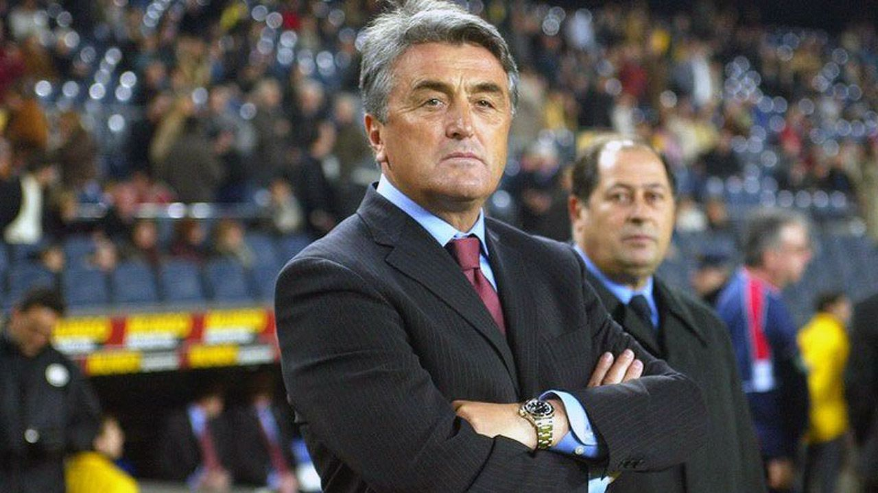 Football Manager 2018 Tactics - Radomir Antic Tactical Miracle-Meet Serbian Wonder Maker