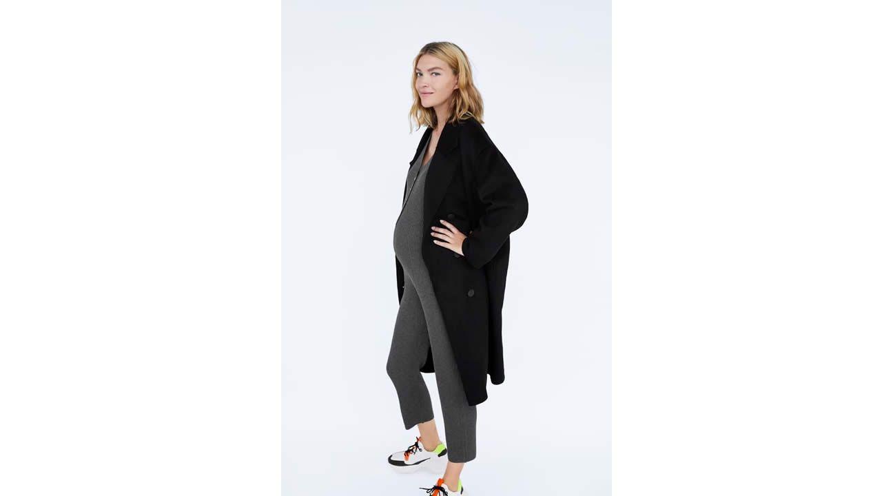 Zara Ropa No Colección Que Lanza Para Premamá Embarazadas Una 7xqpr7