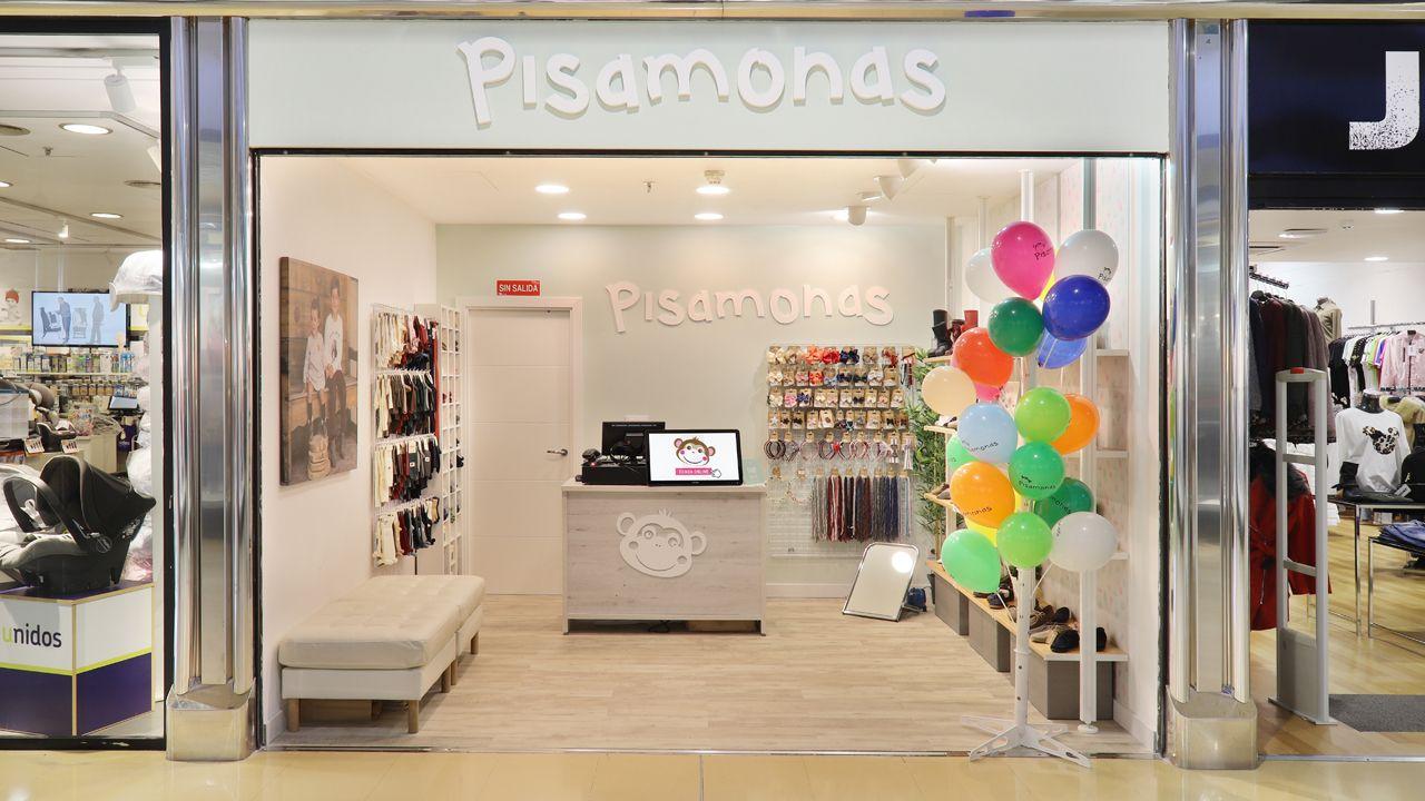 96e6ad149 La zapatería infantil Pisamonas llega a Asturias