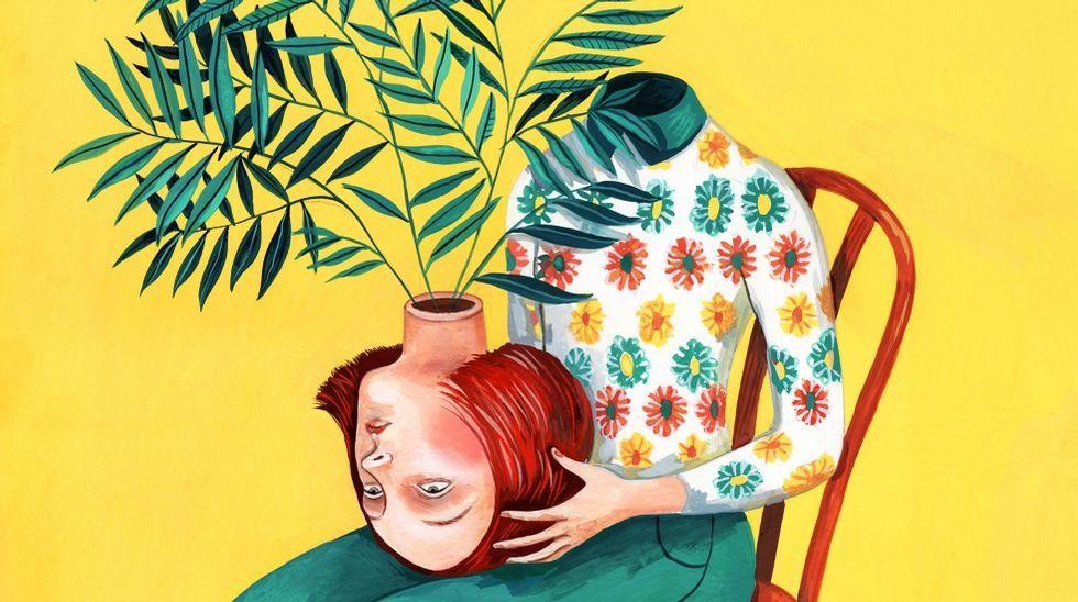 Resultado de imagen para ilustracion contemporanea
