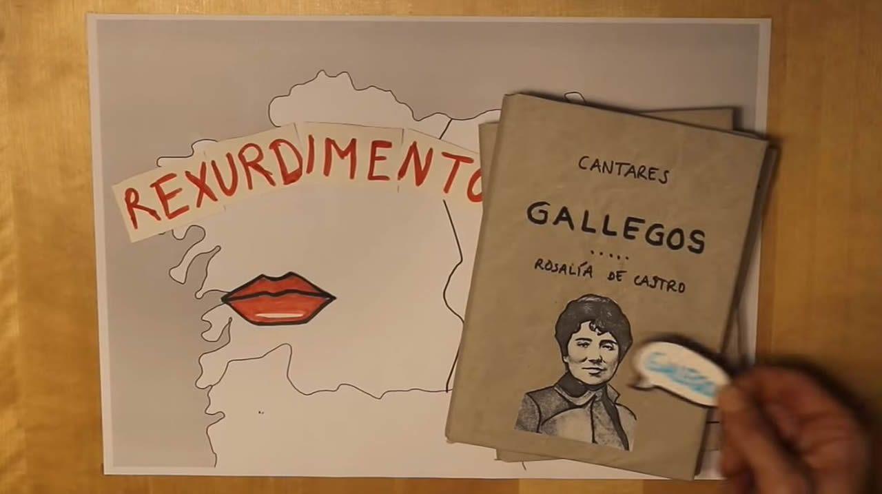 La Historia De Galicia Como Nunca Te La Habían Contado Malditos