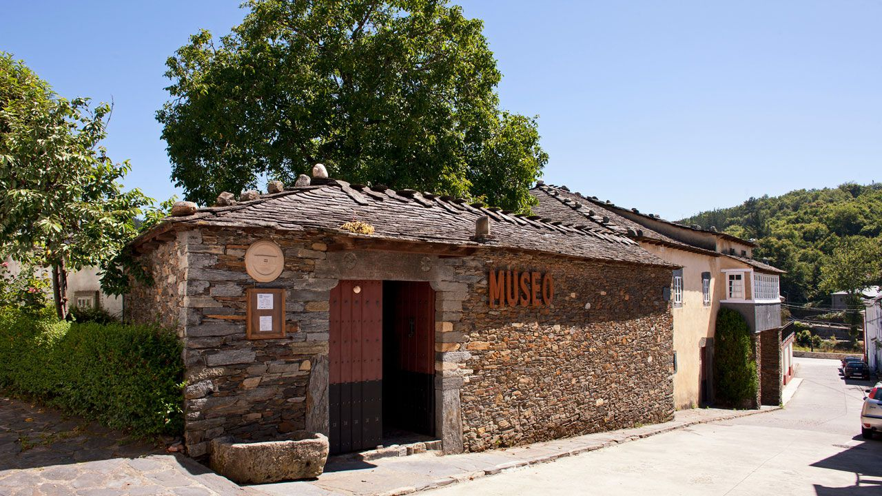 Destinos Imprescindibles De Turismo Rural En Asturias