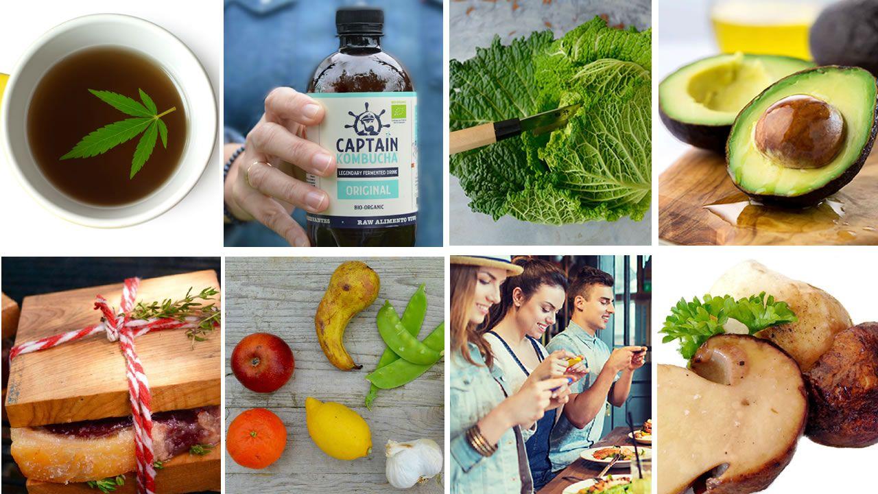 6b3635e8ed Lo que está claro es que muchos de nosotros vamos a experimentar estas  tendencias hacia alimentos más saludables