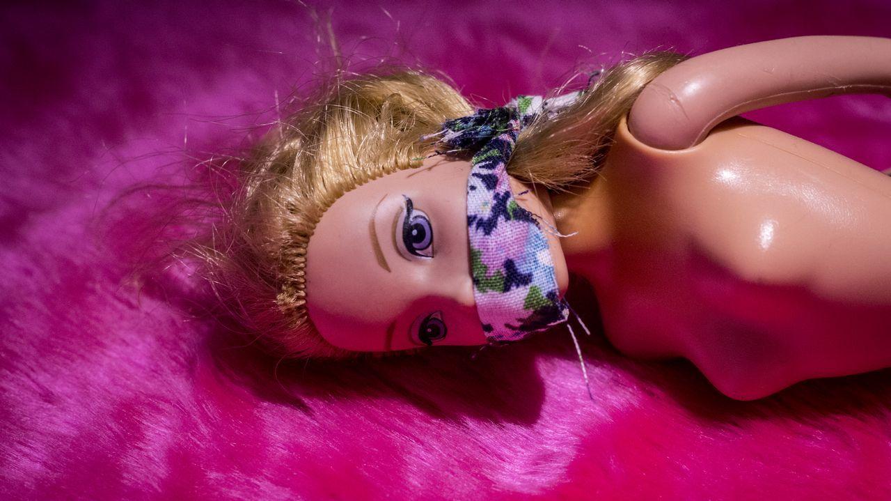 La Barbie Denuncia El Sexismo Del Pop