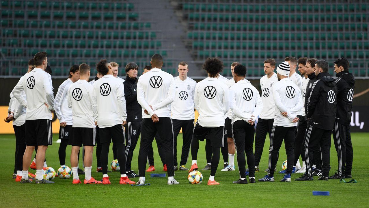 e0a89b6b7fdba Las medidas del fútbol alemán para facilitar la asistencia de los hinchas  transgénero a los estadios