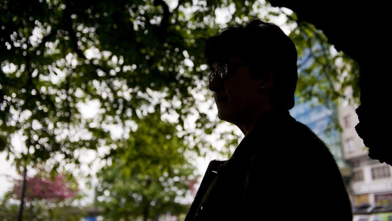 1d038bacb4c Habla la madre gallega de un chico fugado  «Ruego que mi hijo sea recogido y  devuelto a España cuando antes para su reintegración»