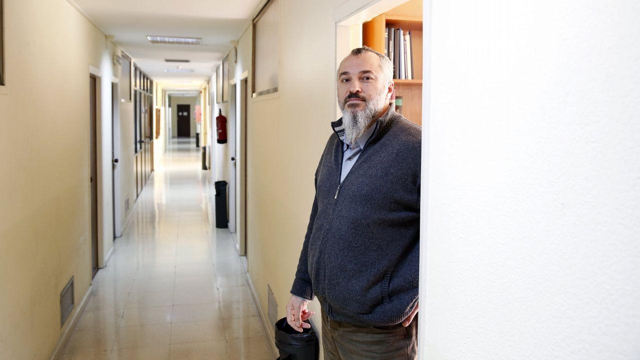 Podemos Desnuda En Galicia Al Bipartidismo Nacionalista