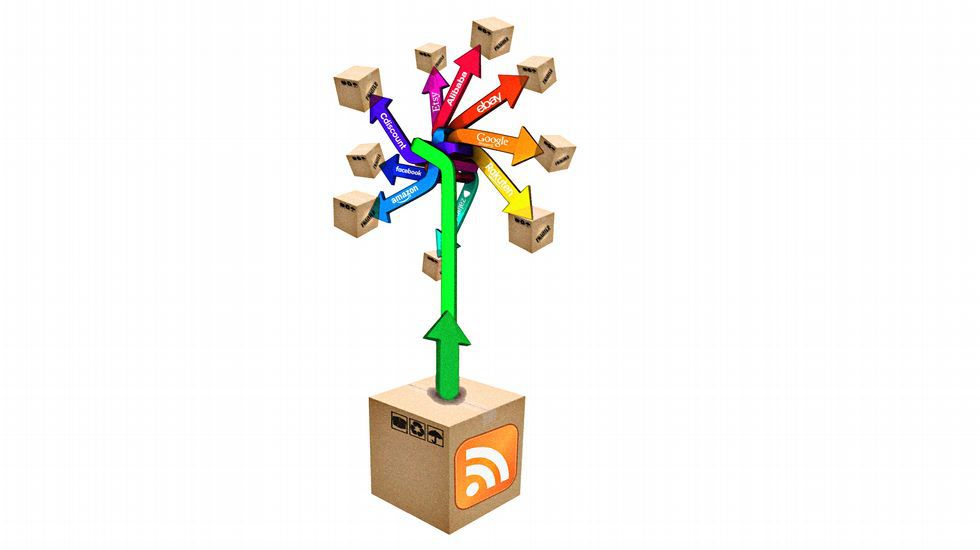 715637eeba Empiezan a asentarse en España herramientas de optimización para el «e- commerce». Estos formatos pueden suponer un filón para las pequeñas empresas