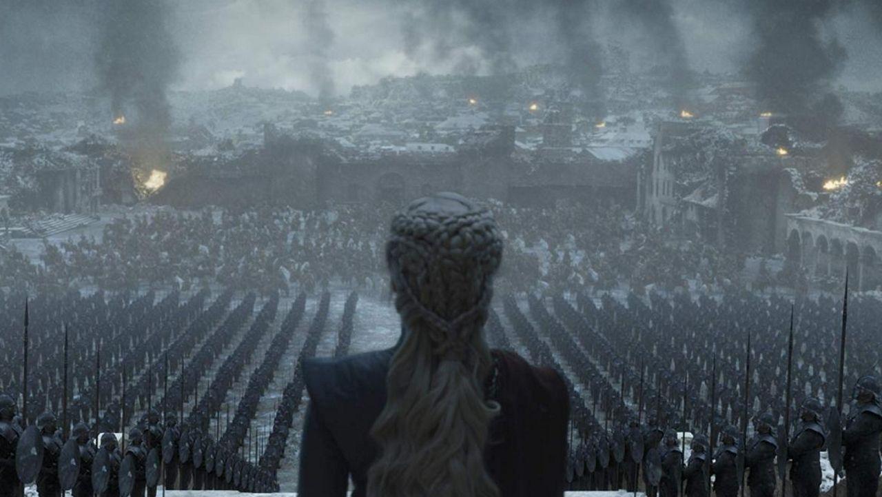 Cuándo conoceremos el segundo final de «Juego de tronos»?
