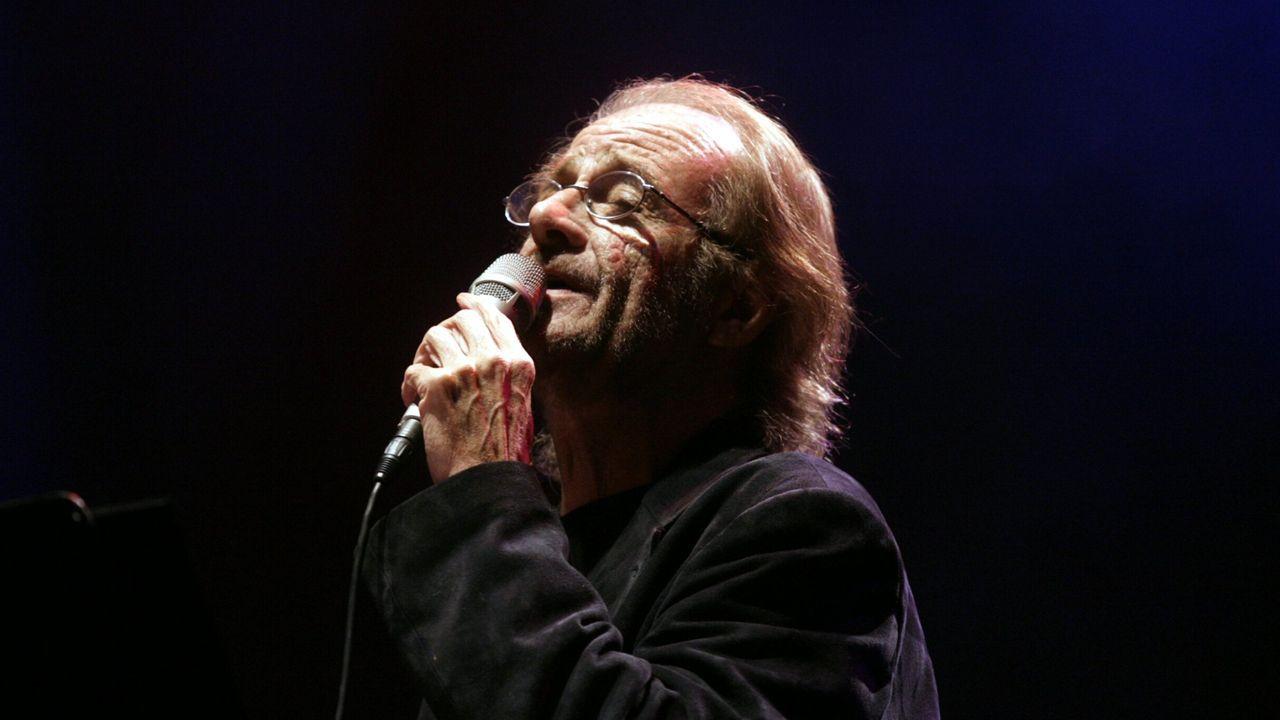 Muere Luis Eduardo Aute, un referente de la canción de autor