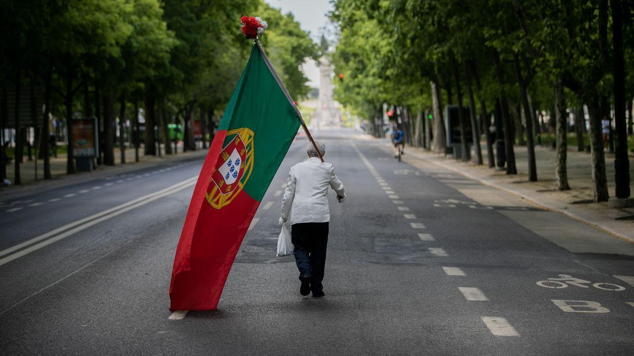 Por qué Portugal ha conseguido contener la pandemia y España no