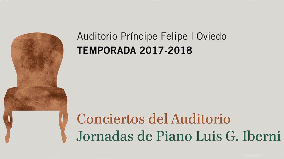 .Conciertos del Auditorio