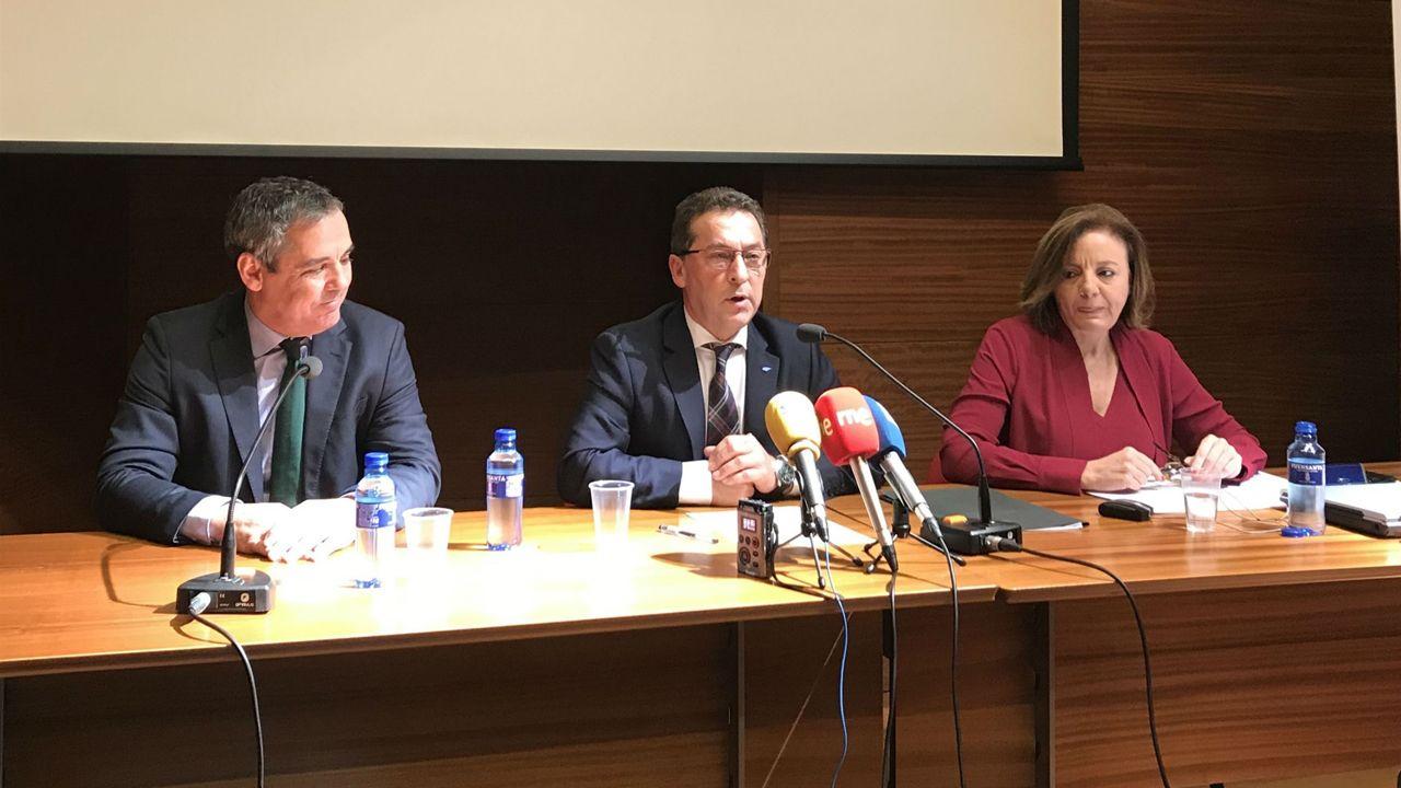 Vídeo de Podemos sobre Alcoa.Presentación en el Museo Arqueológico