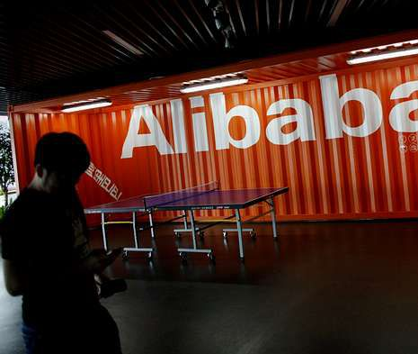 Alibaba, fundada en 1999, tiene 255 millones de compradores activos.