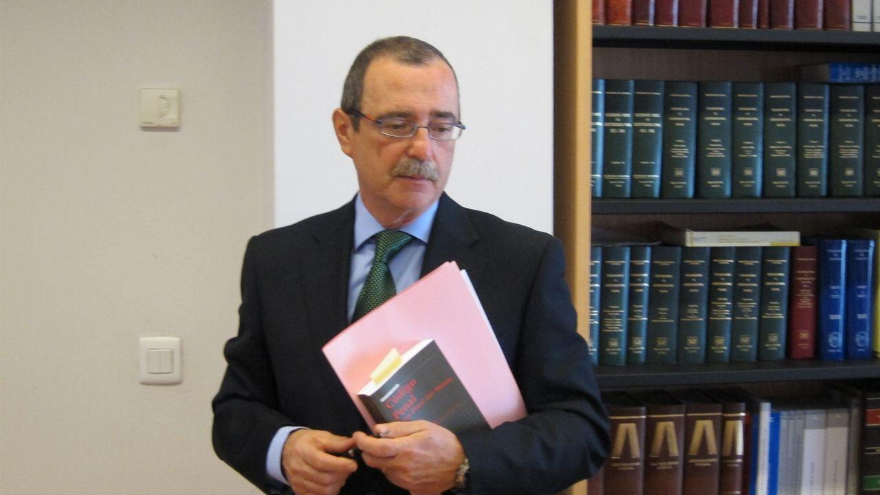 Joaquín de la Riva