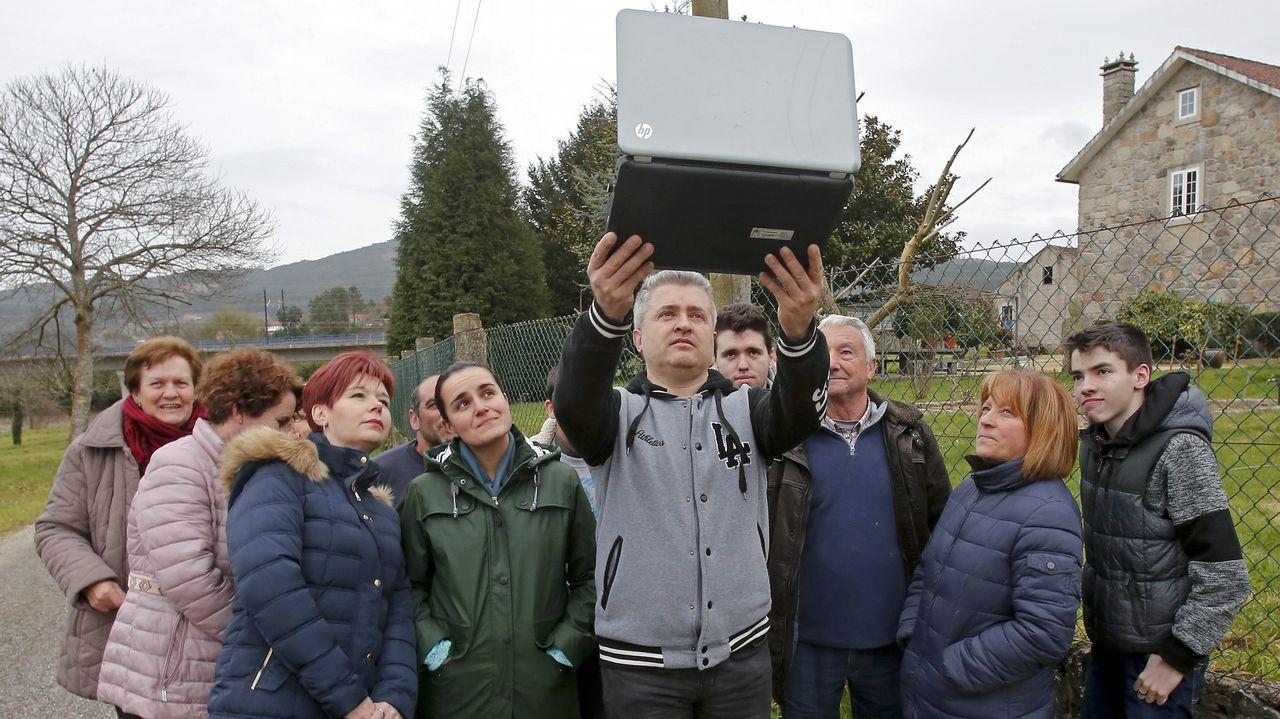 Los objetos más curiosos incautados en las cárceles gallegas.Dos millones de personas se manifestaron en Madrid contra los atentados del 11M