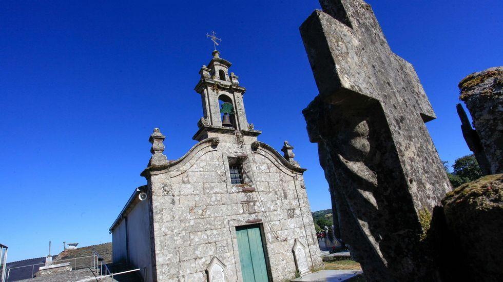 El Camino Primitivo a su paso por Lugo.Puente romano de Lugo.