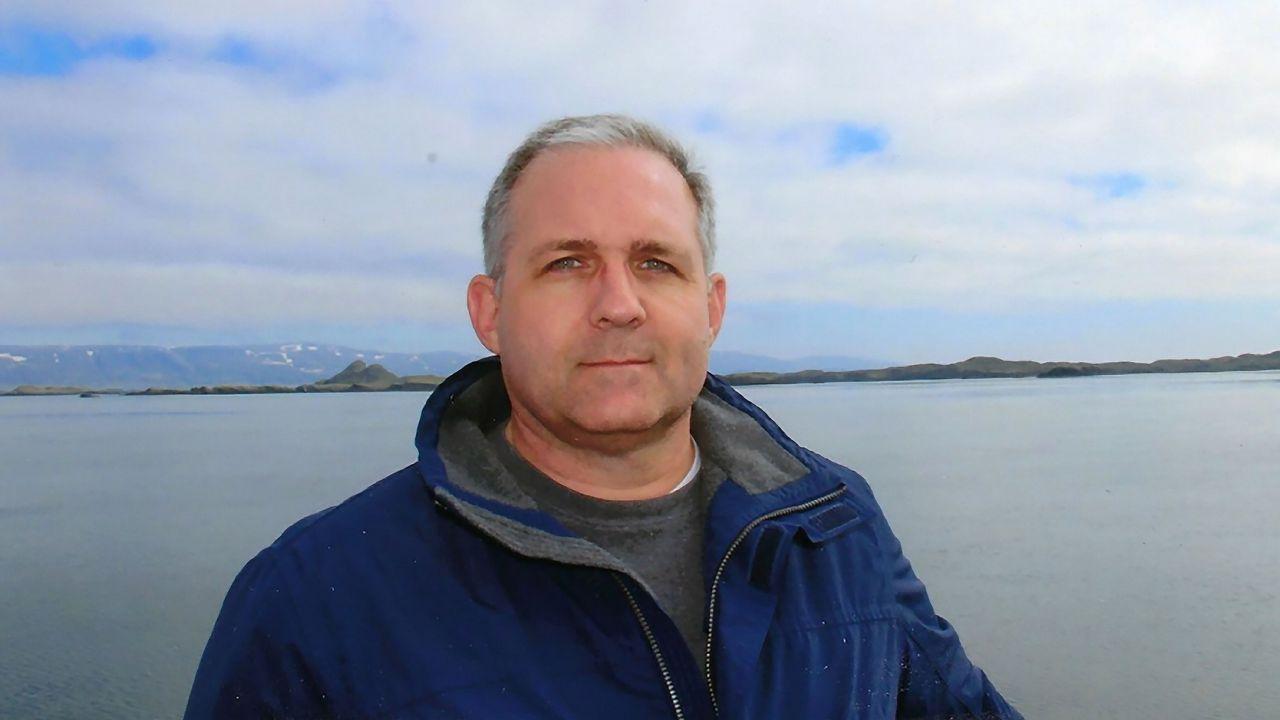 Paul Whelan tiene pasaporte de Estados Unidos, Canadá, el Reino Unido e Irlanda