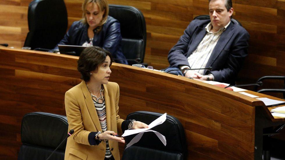 Dolores Carcedo.Dolores Carcedo