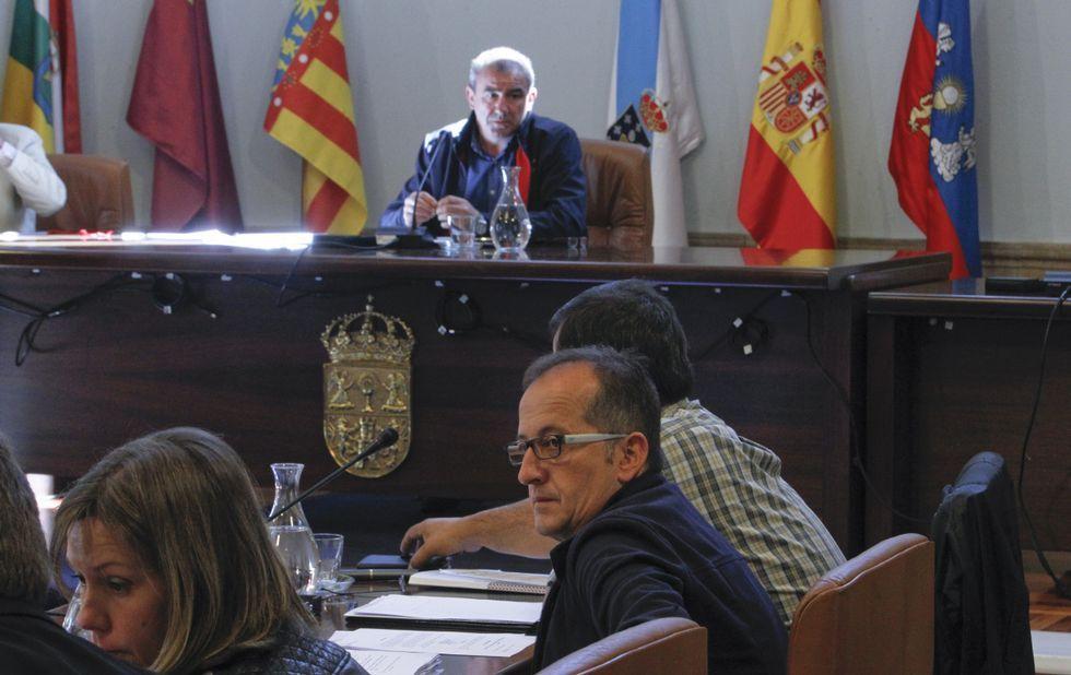 El gobierno de la Diputación de Lugo se resquebraja.