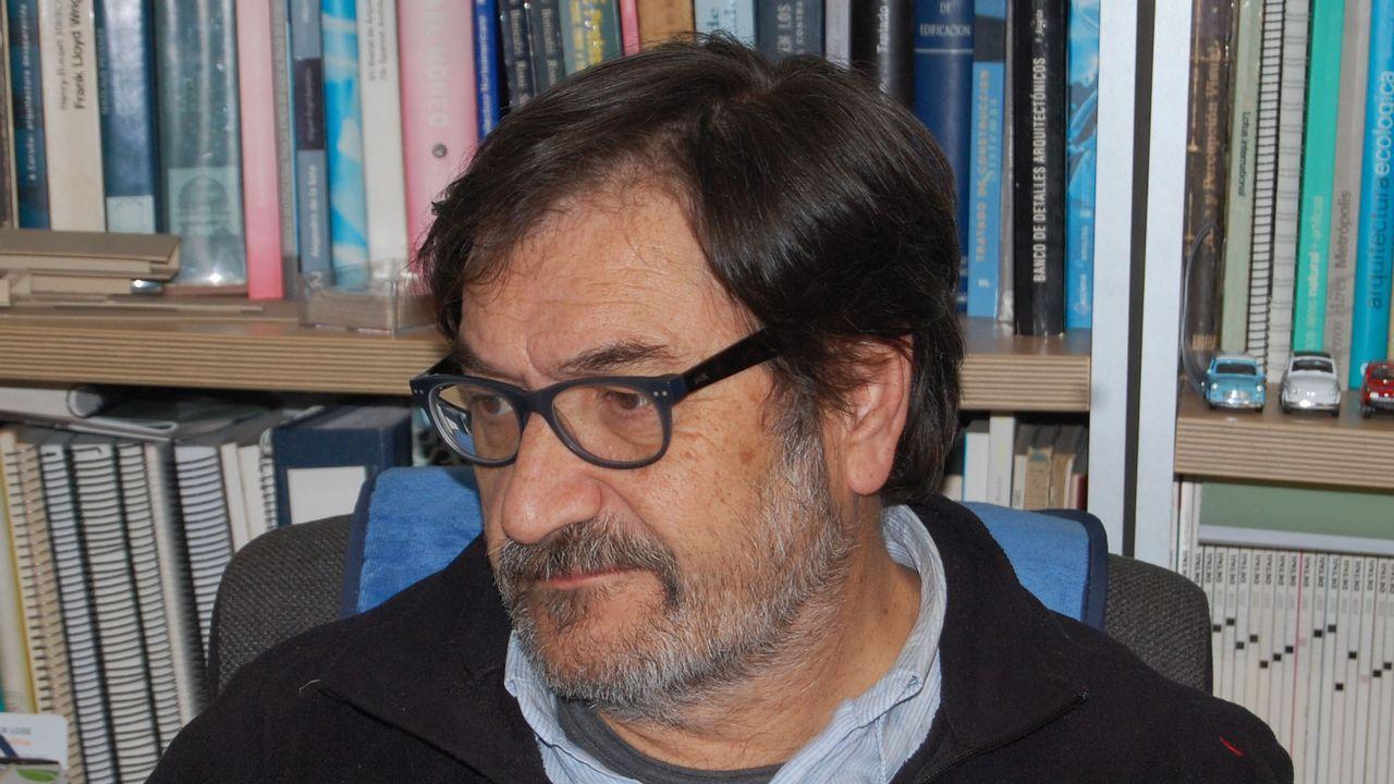 Miguel Ángel Esteban