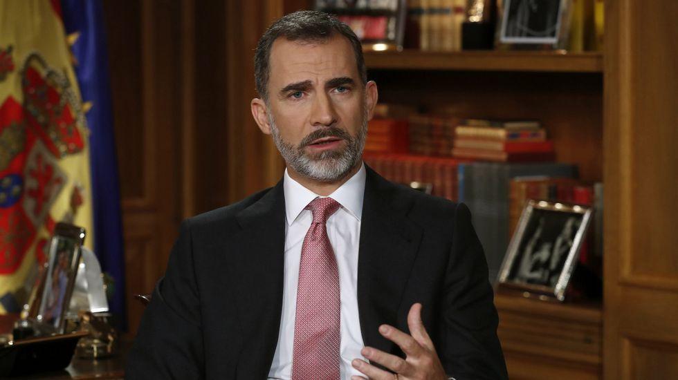 Promo de «O final do Camiño».José Mota, caracterizado como un Mariano Rajoy náufrago y perdido en una isla.