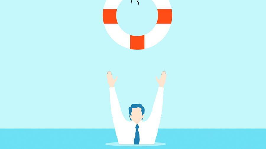 La ley de la segunda oportunidad solo rescata a insolventes que tienen dinero