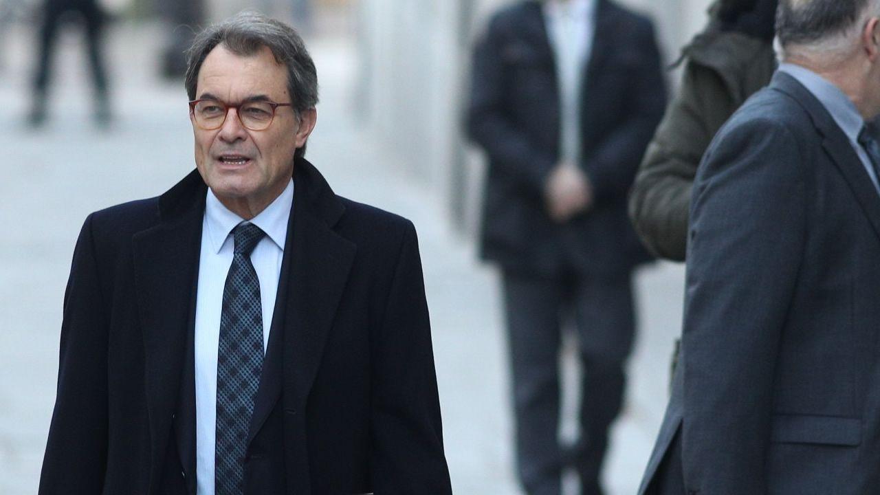 | EFE.El exconsejero de Empresa, Jordi Baiget, ha reconocido que fue destituido en julio del 2017 por criticar la hoja de ruta independentista del entonces presidente Puigdemont