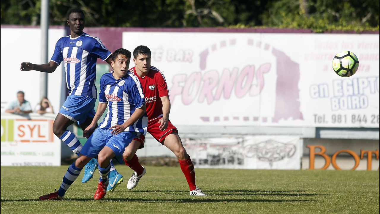 ¡Búscate en el partido entre Puebla y Carral que se disputó en Barraña!.